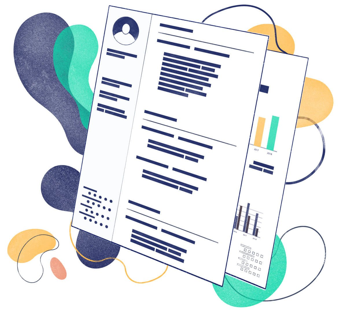 Product Manager CV Sample—Examples and 25+ Writing Tips