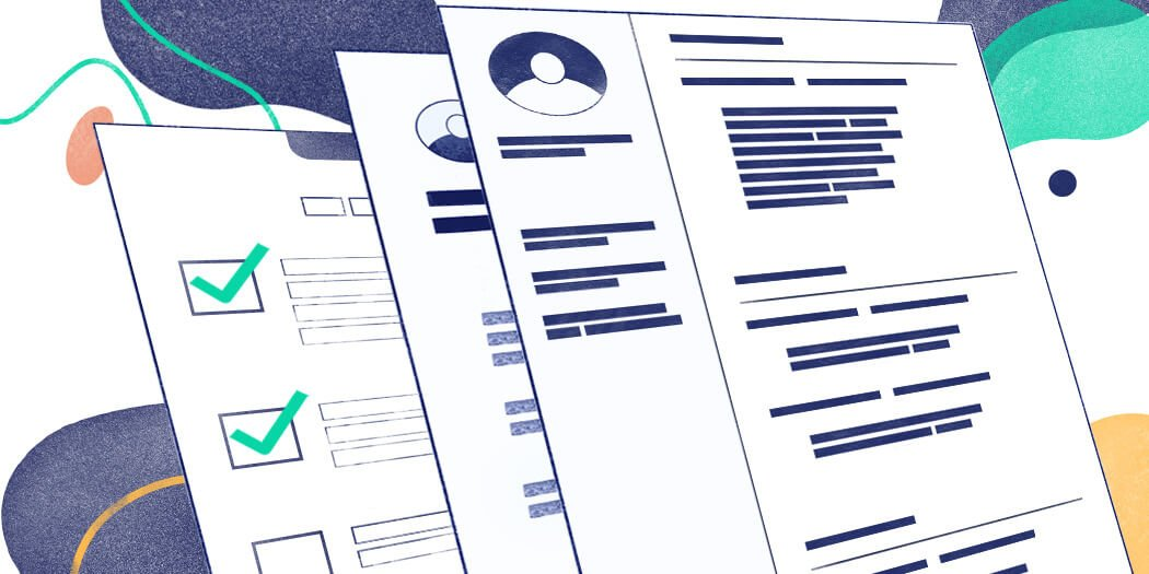Project Manager CV Sample—25+ Examples and Writing Tips