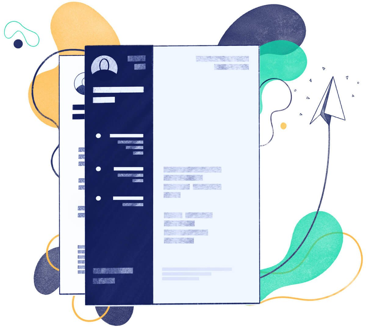 Promotions & Multiple Positions on a CV—Examples and 15+ Tips