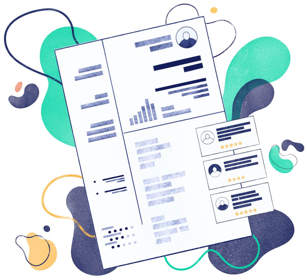 professional references on resume u2014complete guide  u0026 10