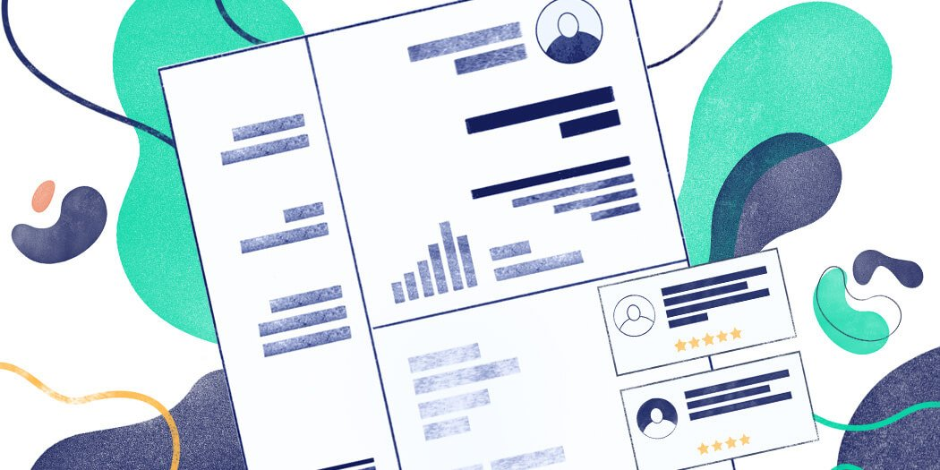 Professional References on CV—Complete Guide & 10+ Examples