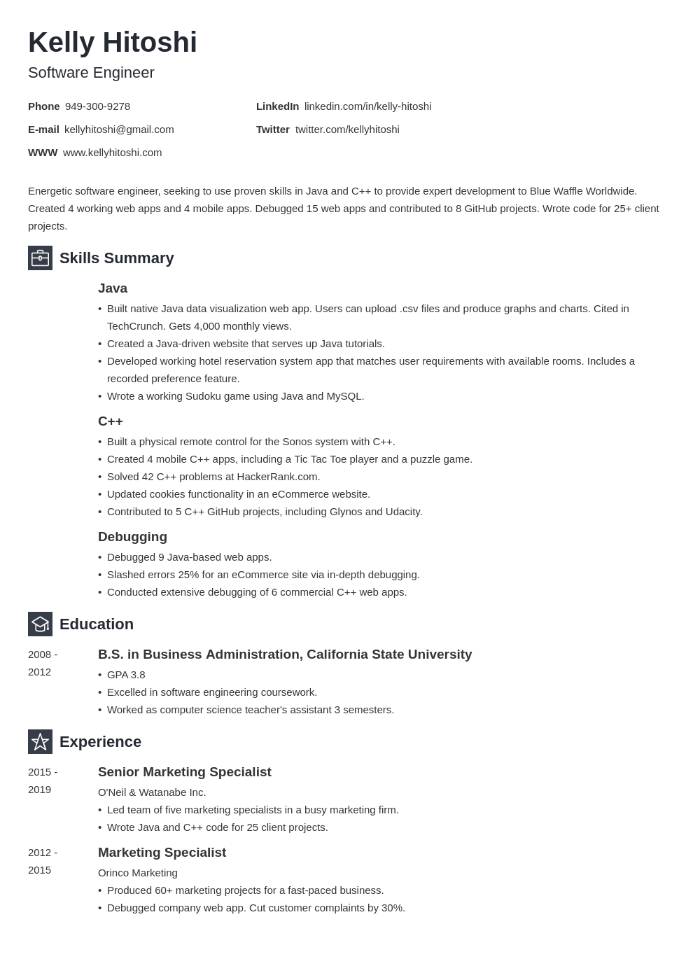resume career change template newcast