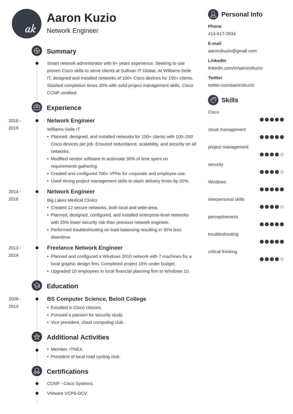 resume certifications template primo
