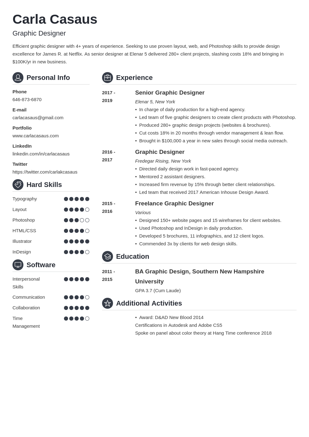 resume definition template crisp