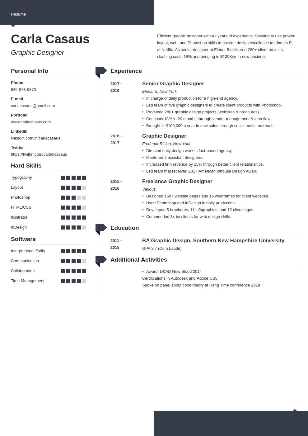 resume definition template modern