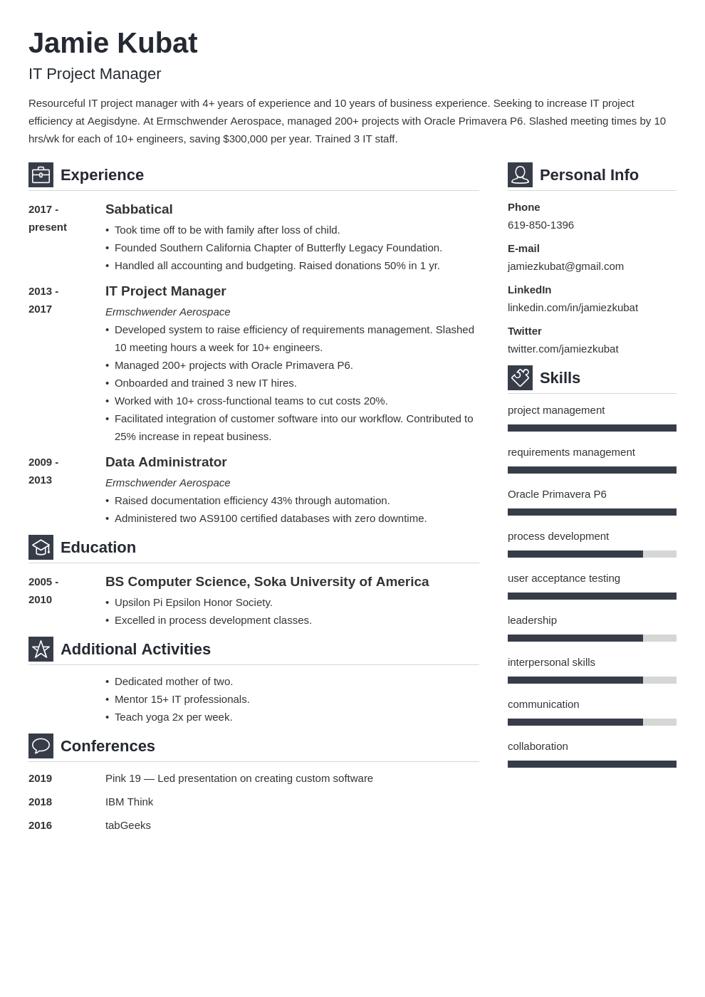 resume employment gaps template vibes uk