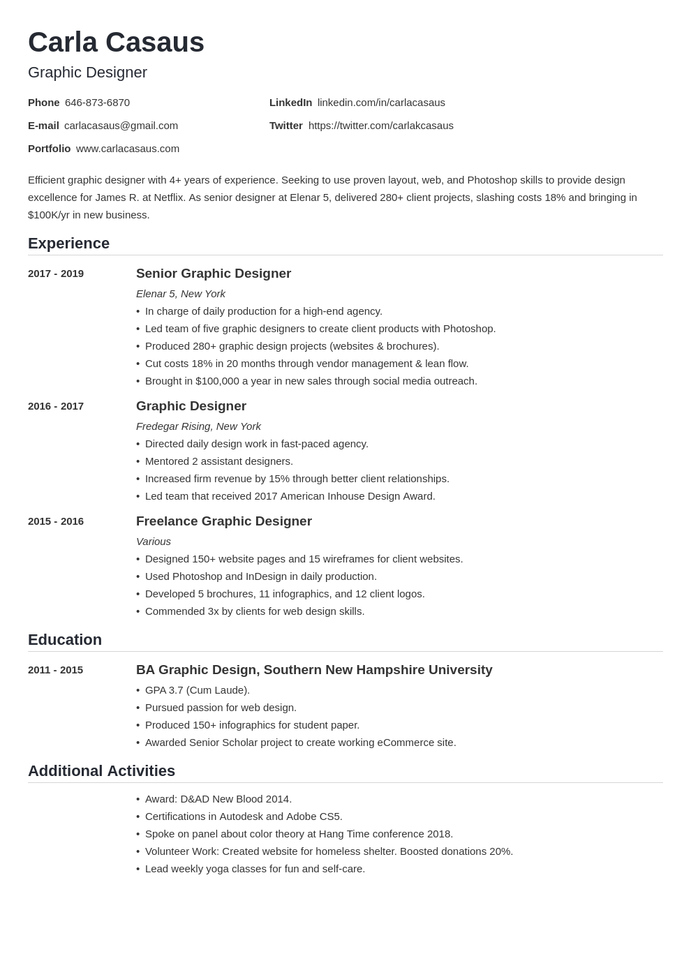resume how to template nanica