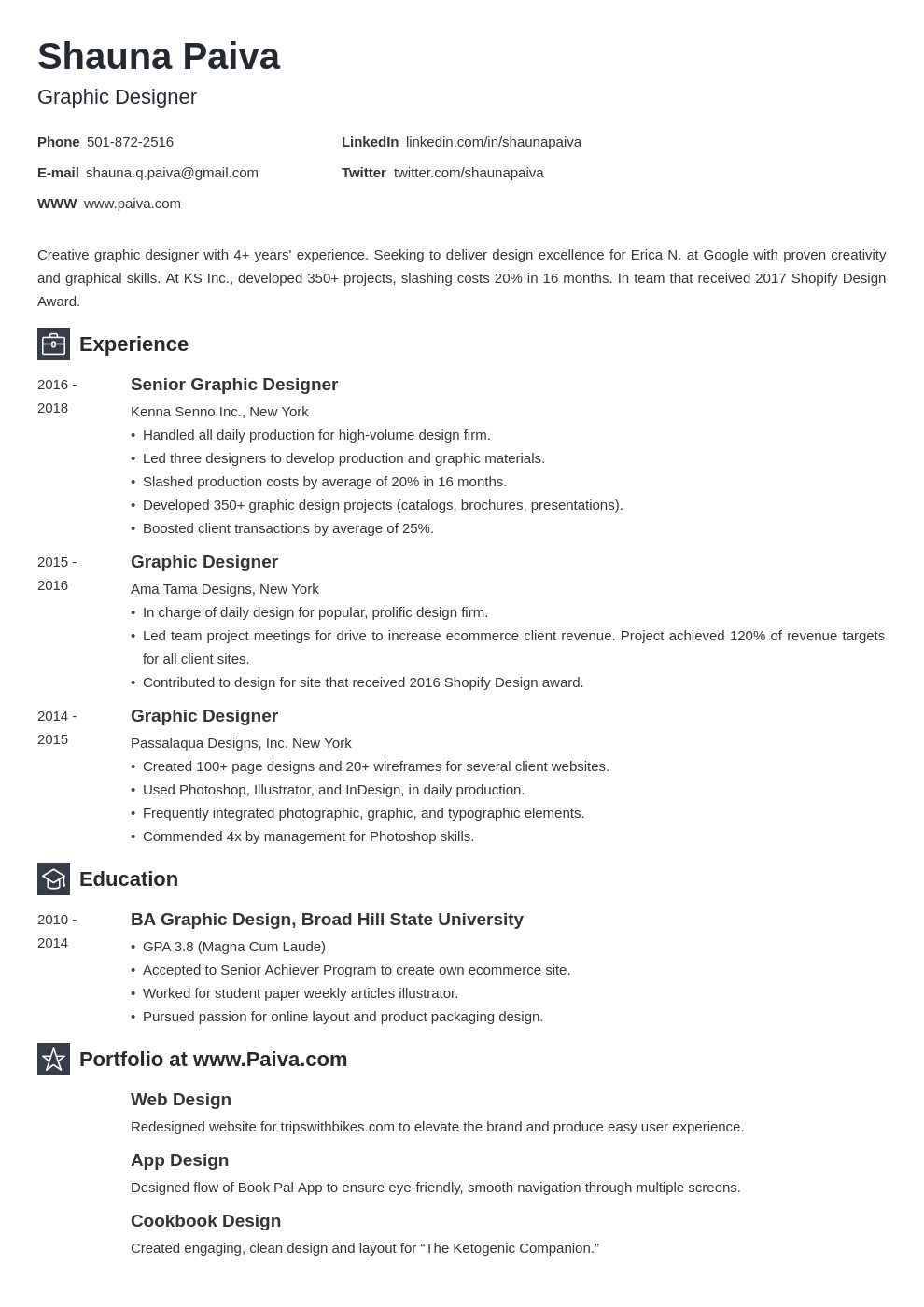 resume look template newcast