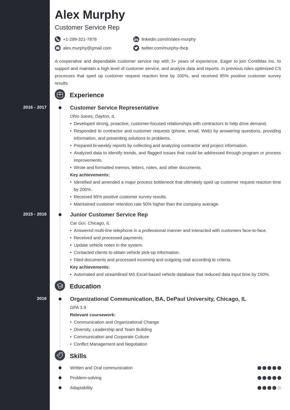resume relevant coursework resume template concept