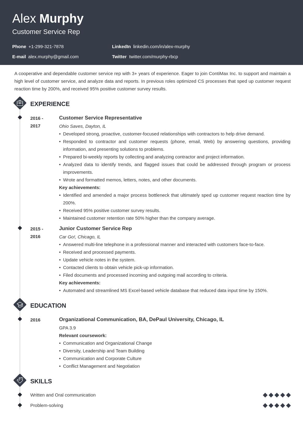 resume relevant coursework resume template diamond
