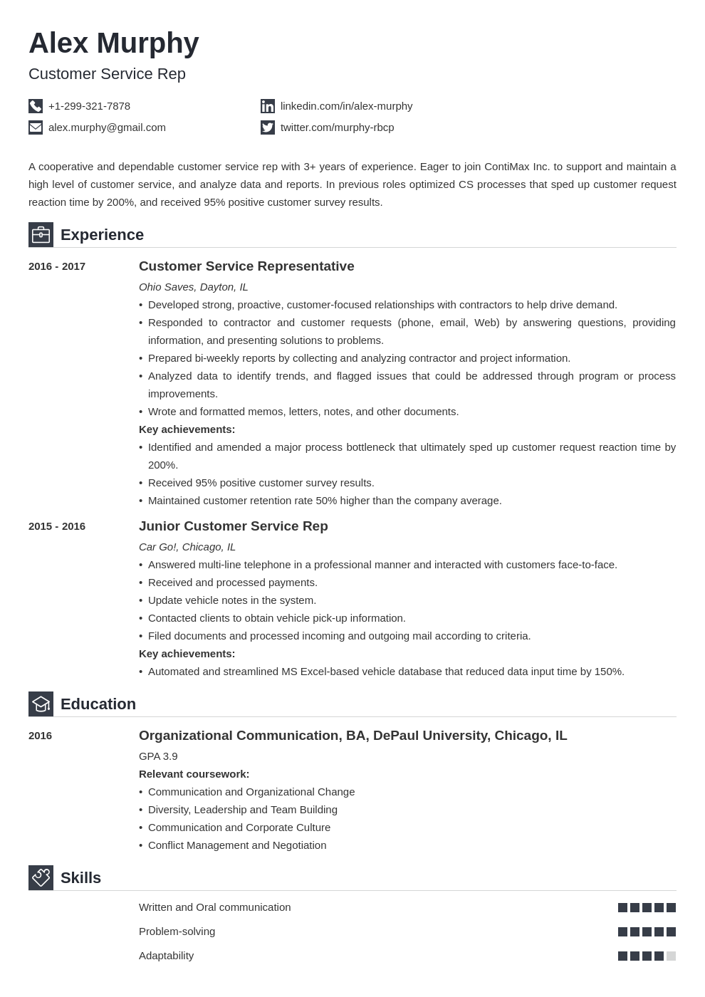 resume relevant coursework resume template iconic
