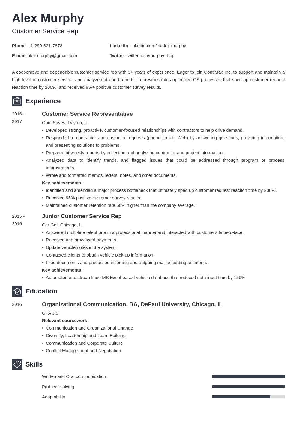 resume relevant coursework resume template newcast