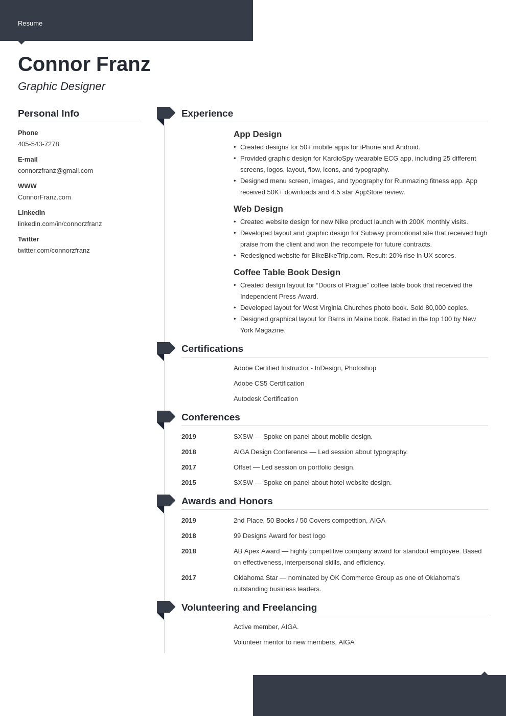 resume two page template modern uk