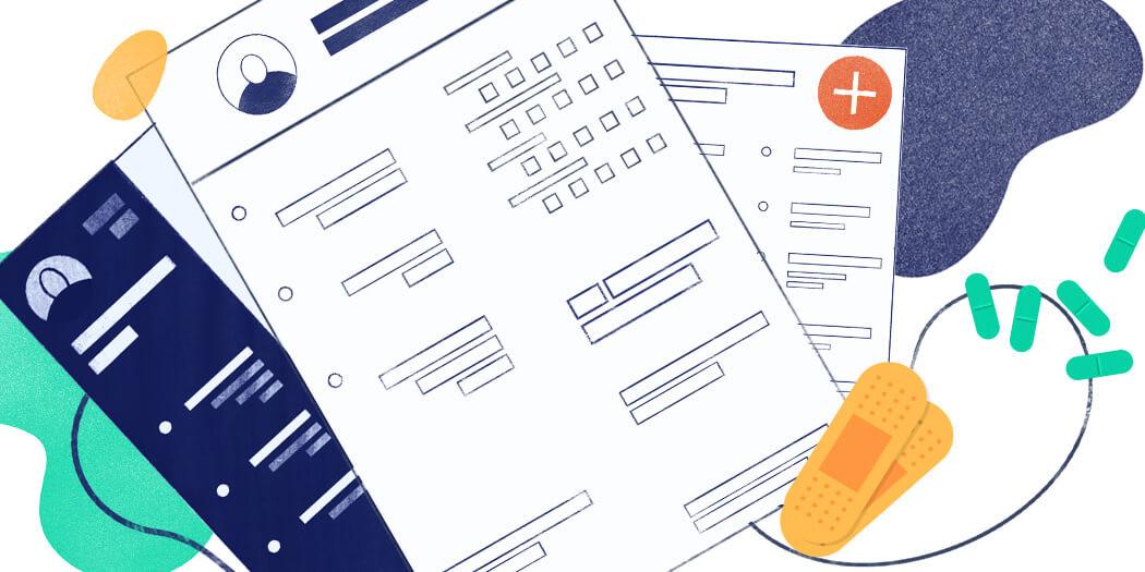 RN (Registered Nurse) CV—Sample and 25+ Writing Tips