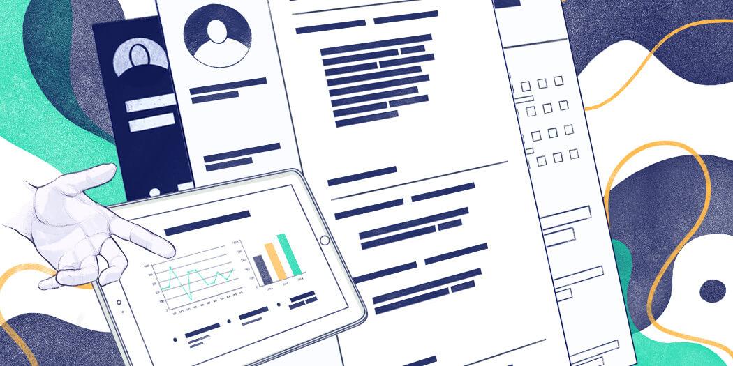 Sales Representative Resume Examples for 2021 (Template, Skills, Duties)
