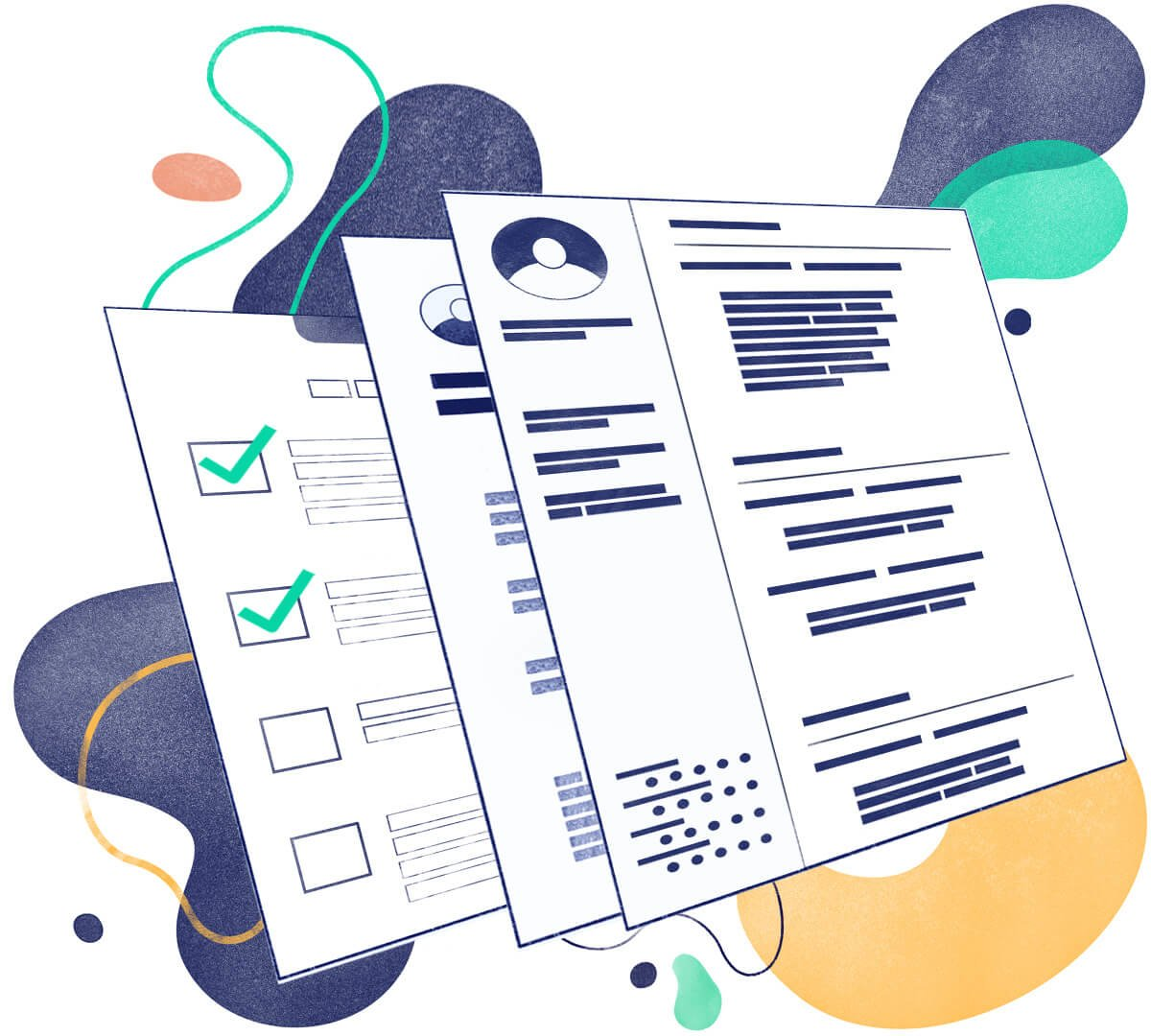 Scrum Master CV—Examples and 25+ Writing Tips