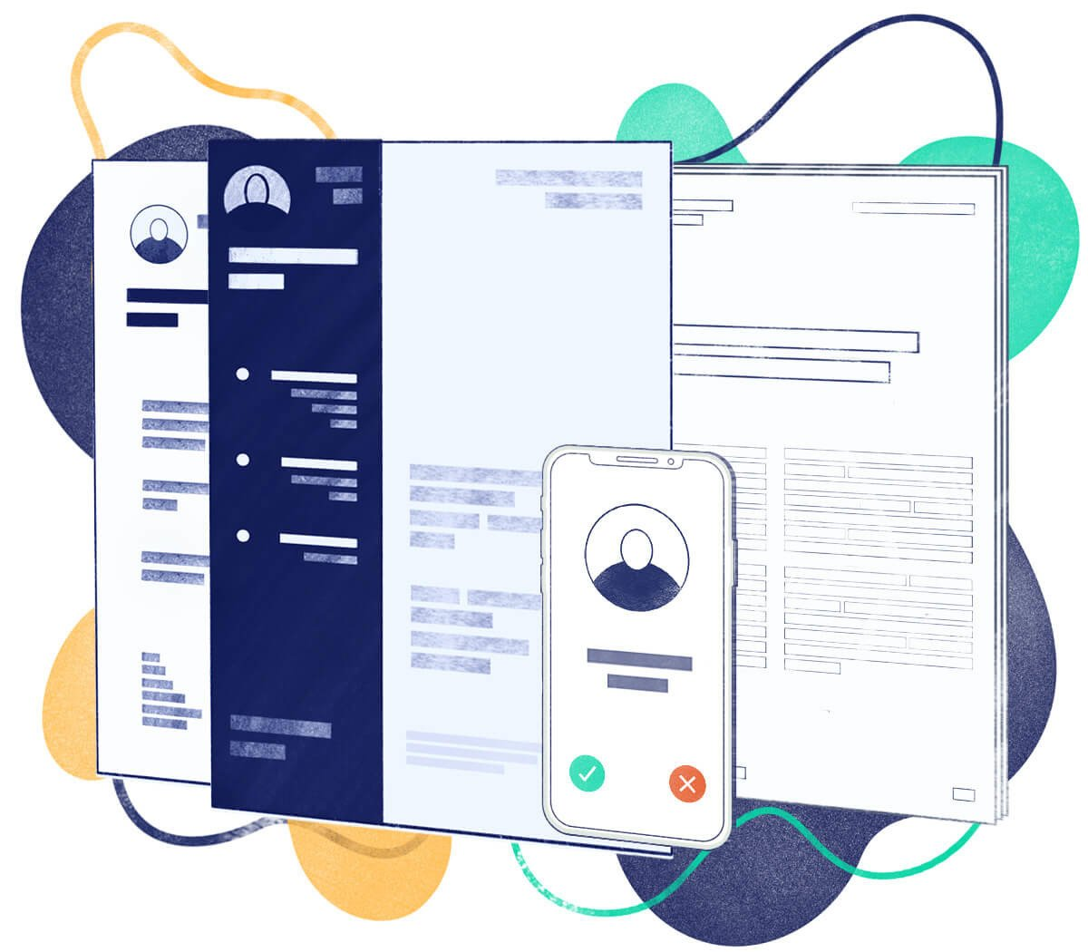 Secretary CV—Examples and 25+ Writing Tips