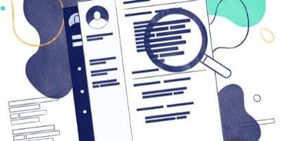 Currículum Sencillo: +10 Ejemplos para un CV Simple