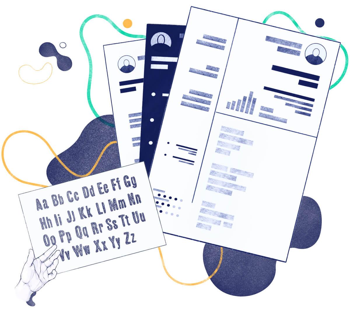 Teacher CV Example—Samples and 25+ Writing Tips