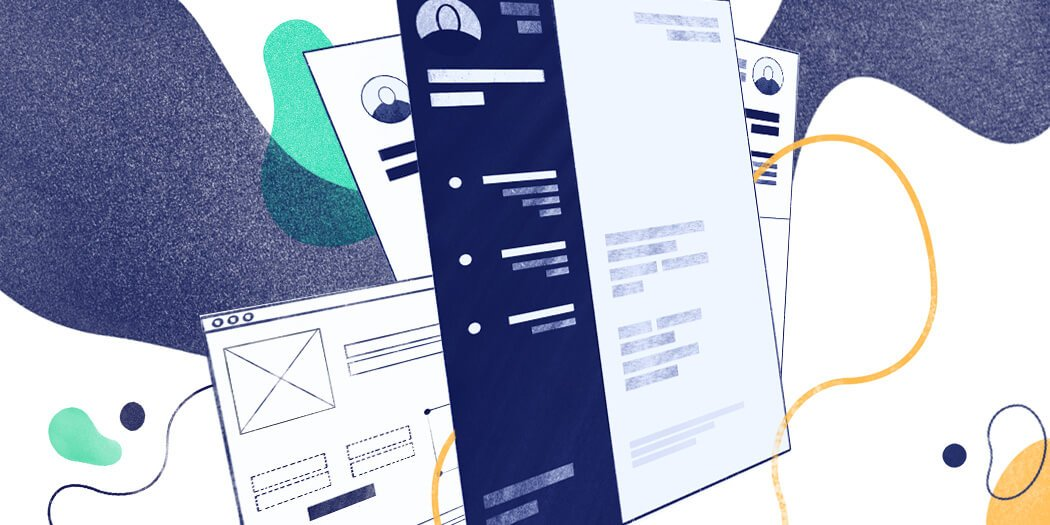 UX Designer Resume Template—25+ Tips + Examples