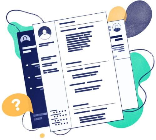 Virtual Assistant Resume—Sample and Job Description