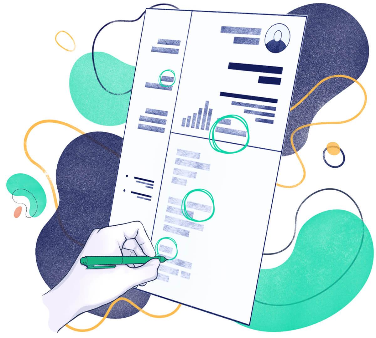 250+ CV Action Words & CV Verbs for Strong CVs